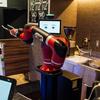ロボットがコーヒーを淹れてくれる「変なカフェ」に行ってきた
