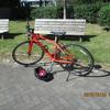 のんびりキコキコサイクリング 福岡の自転車道編その1 「遠賀自転車道」