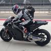 ★アプリリア2016年型RS-GP アラゴンでデビュー