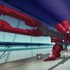 """『紅殻のパンドラ ♯.09』感想、直球サブタイ! """"多脚戦車シノカオミ""""かっけー!:基地強襲 -アサルト-"""
