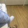 脛骨骨折手術後のリハビリ