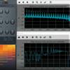 PyAudio で作るリアルタイム音高アナライザ
