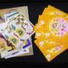 バラ切手各種をお買取致しました☆堺市西区上野芝向ヶ丘町の買取店、堺買取センター