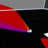 Unityとレイマーチングを用いた射影平面上の二次曲線の可視化