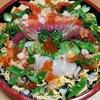 ちらし寿司―ひな祭りのちらし寿司―
