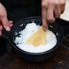 土鍋ごはんが名物の居酒屋に、米炊き素人のライターがイロハを習ってきた