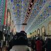 みんなで神戸ルミナリエ!光の回廊から東遊園地へ(神戸ルミナリエ編その2)(130)