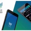 海外も国内も取引所の仮想通貨を一括で管理できるアプリ!!