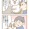 第36話「先住猫と保護猫のご対面 その4」猫漫画