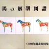 1990.09 馬の解剖図譜