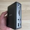 Anker の USB-C ドッキングステーション「Anker PowerExpand 13-in1 USB-C Dock ドッキングステーション」を購入した