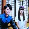 工藤美桜さんライダーと『仮面ライダーゴースト』第50話(特別編)