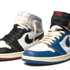 UNION × NIKE AIR JORDAN 1 RETRO HIGH OG NRG