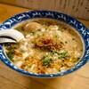 「担々麺」麺屋 白鷺