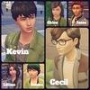 【Sims4】3分でわかる前編のあらすじ〜GB編〜