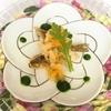 【レストラン・モナリザ 丸の内店】ランチの口コミ①―お料理―