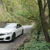 BMW G20 動画再生とプレイリスト