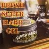 BROSH SUPER HARD GEL(ブロッシュ スーパーハードジェル)ってどんな感じ?レビューしてみたよ!