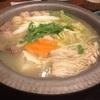 【博多 華味鶏-はなみどり】最後の一滴まで飲み干したいクオリティの高さ!福岡博多の水炊き