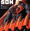 共産主義のヒーロー・スーパーマン v.s. レジスタンス・バットマン!
