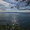 【琵琶湖一周ジョブトリップ計画】近江塩津 〜 奥琵琶湖パークウェイ 〜 マキノ