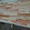 DIYで自作テーブル作り、まさかの塗装失敗;;(得意分野なのに)