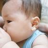 5歳息子おっぱいを吸いたがる母乳を飲みたがる心理、男同士の嫉妬?争い?愛情不足?