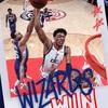 【NBA】八村塁選手が圧巻のプレー!連敗中のウィザーズを救う!