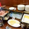 ホテルの朝食バイキングの楽しさは異常www【ルートイン】