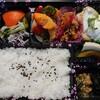 金沢市長田にある金沢彩の庭ホテルで、TABETEアプリを使ってシェフ特製弁当をテイクアウト。