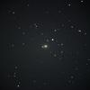 NGC741 うお座 銀河 & 板垣さん超新星発見
