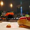 【浅草】女子的思考を持つ夫が結婚記念日に選んだレストラン ミシュラン二つ星フレンチ Nabeno-Ism