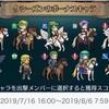 闘技場ボーナスキャラ考察(王冠シーズン49〜50)