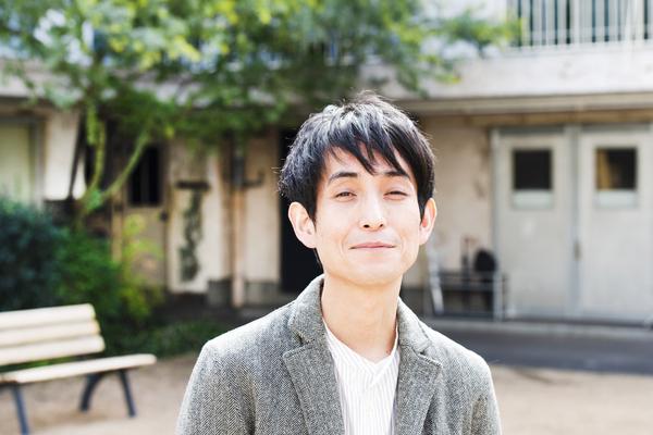 新居に「大家さんがいない家」を選んだ理由とは? 矢部太郎さんの住まいの歴史