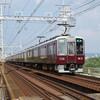 阪急電車 ベストポジション-2