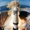 今日は診察日 アフターバーナー付きカリフォルニアロケット改良
