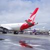 カンタス航空利用でメルボルンとシンガポール間(直行便)を往復した搭乗レビュー