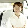 乗客  : 小堀美穂子さん