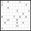 自作パズル005【ナンバーリンク】