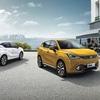 ● 広汽三菱が中国で新型EV「祺智(ツーチー)EV」の生産を開始!
