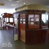 電車とバスの博物館の保存車