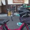 だるま珈琲 @相生, 兵庫、電動自転車の登坂能力はハンパないという話