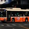 東武バスウエスト 5102