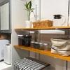 ディアウォールでキッチン棚を♪簡単な作り方紹介