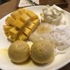 タイのバンコクで食べたいオススメのトロピカルフルーツやマンゴー、アイスクリームカフェ