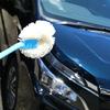 洗車の時間