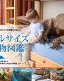 「古生物のサイズが実感できる!リアルサイズ古生物図鑑中生代編」