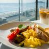 【番外24】神奈川県鎌倉市 七里ヶ浜で朝食を