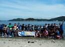 無人島プロジェクトで2泊3日のサバイバル生活体験してきた
