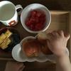 子どもの身長を伸ばす②《実践・実験:朝食》